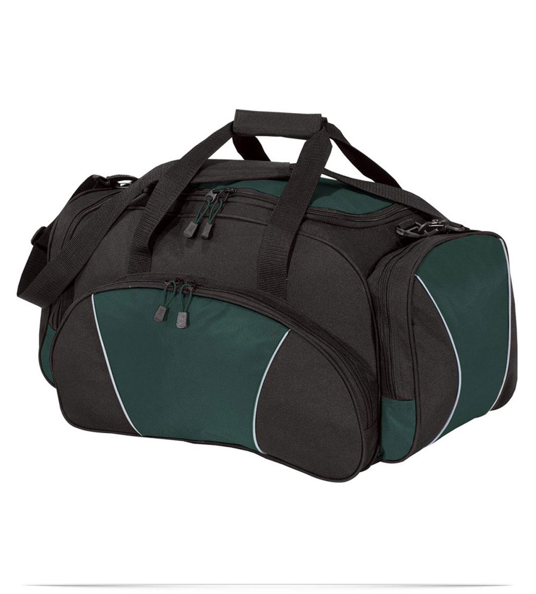 Customize Duffel Bag