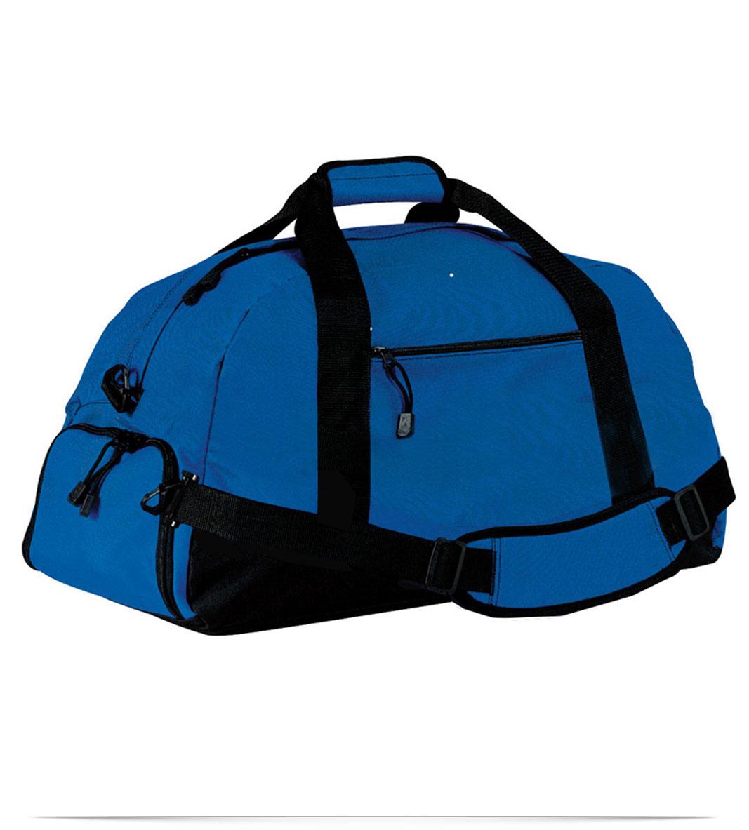 Custom Basic Large Duffel Bag