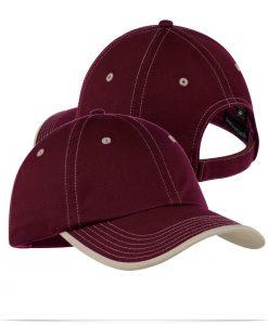 Customize Vintage Cap Contrast Stitch