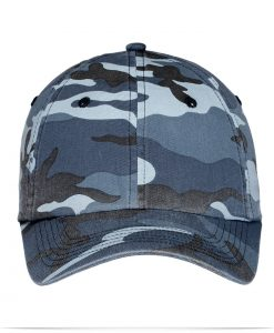 Customize Logo Cap Camouflage