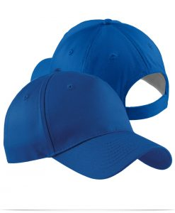 Customize 5-Panel Twill Cap