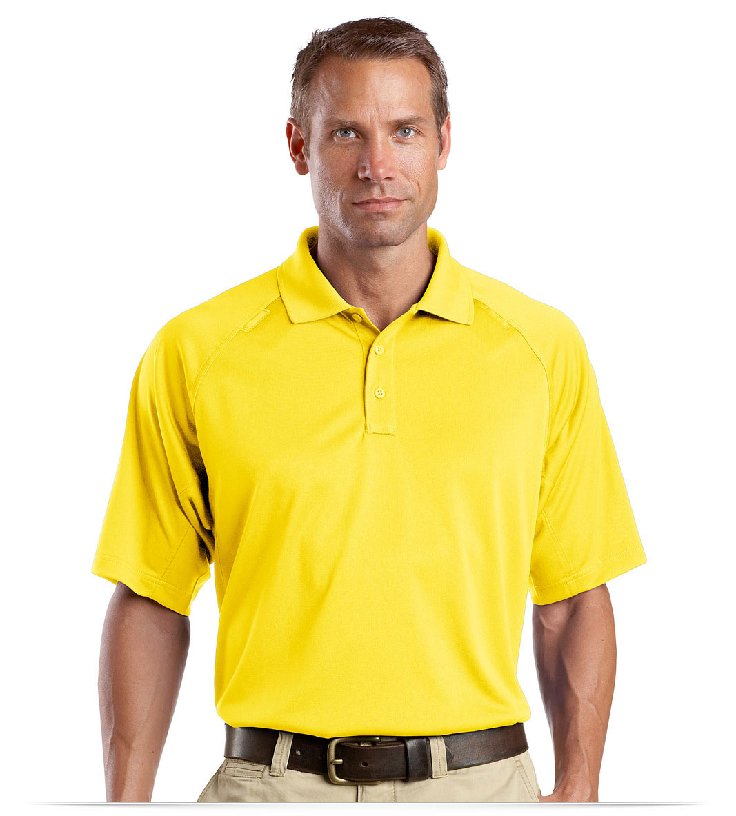 Custom Snag-Proof Tactical Polo