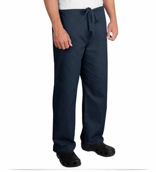 Personalized Reversible Scrub Pants