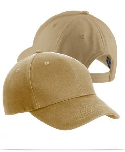 Personalized Brushed Embroidered Twill Cap