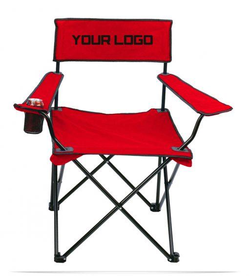 Custom Logo Director's Chair