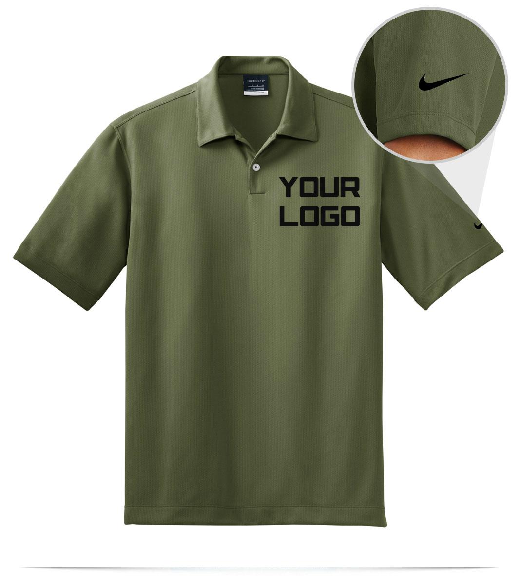 648b4e82 Custom Nike Golf Shirt