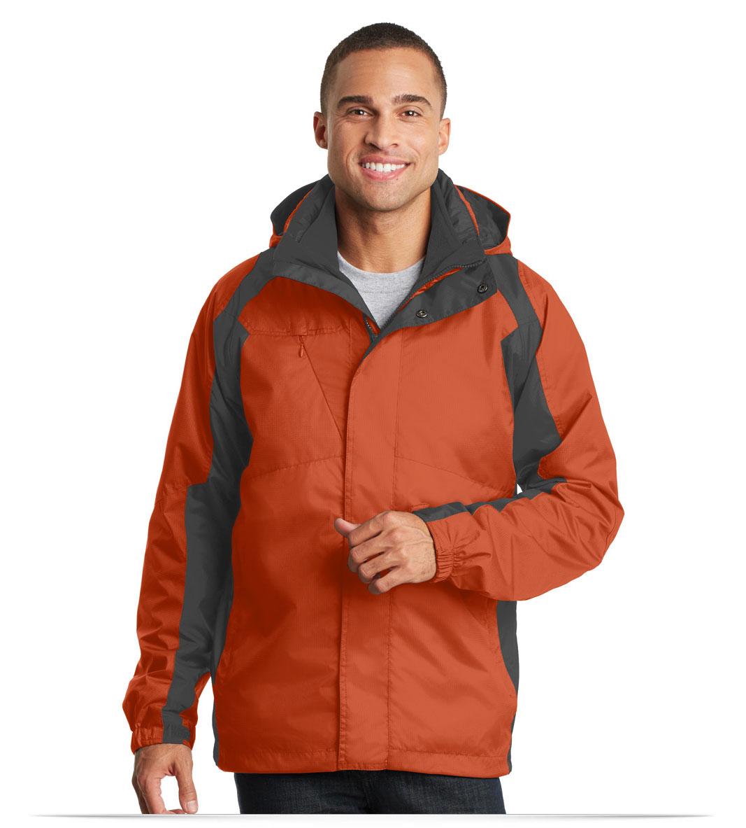 Customize Ranger 3-in-1 Jacket