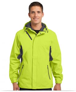 Personalized Port Authority Cascade Waterproof Jacket