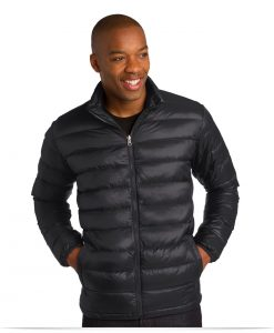 Customize Port Authority Down Jacket
