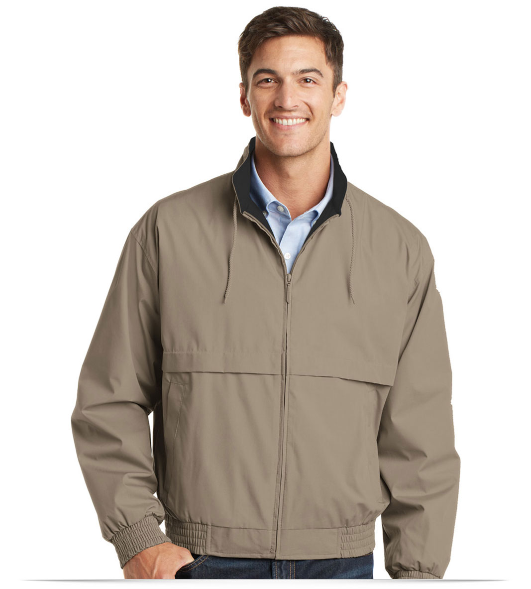 Personalized Golf Jacket