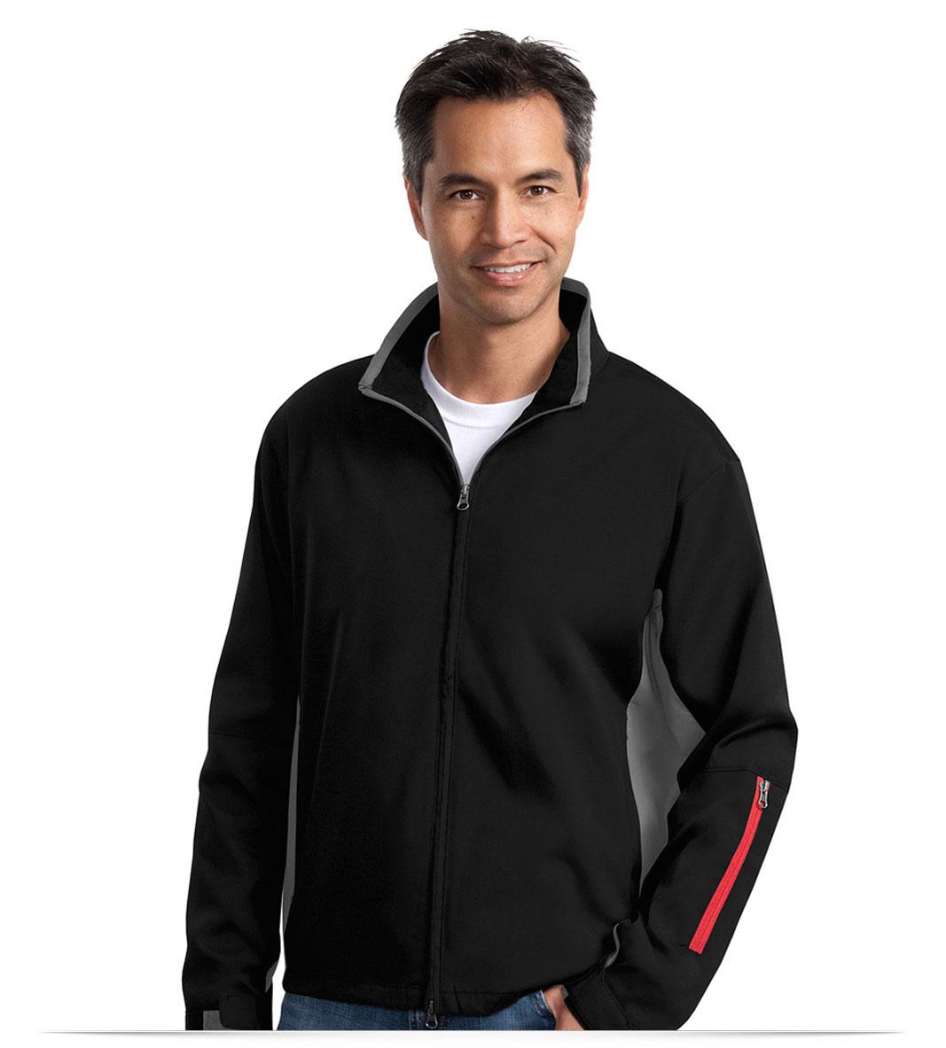 Customize Matrix Jacket