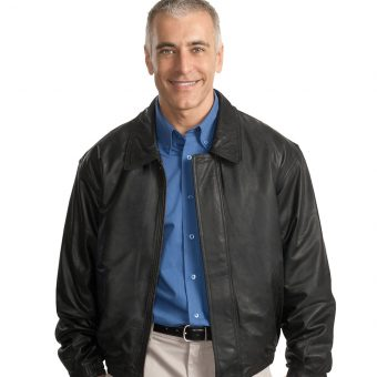 Personalized Leather Jackets