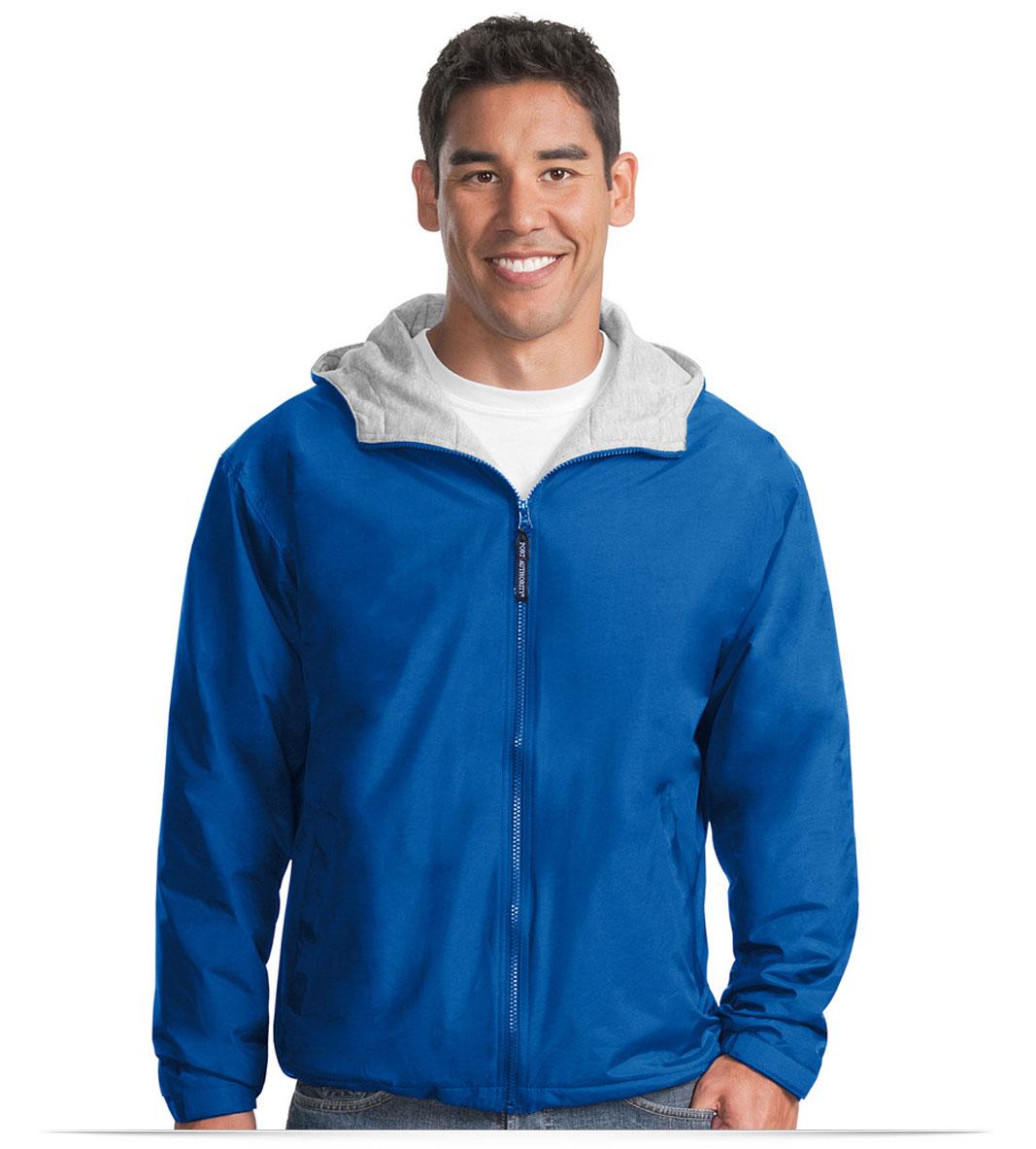 Customize Team Jacket