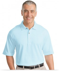 Customize Cotton Jersey Sport Shirt