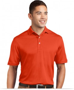 Personalized Dri Mesh Polo Shirt