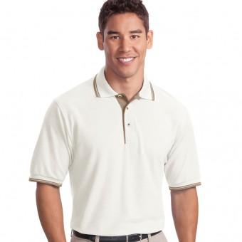 Personalized Business Logo Golf Shirt