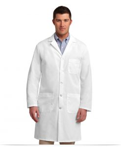 Customize Red Kap Lab Coat