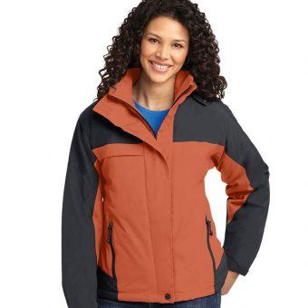 Customize Ladies Nootka Jacket