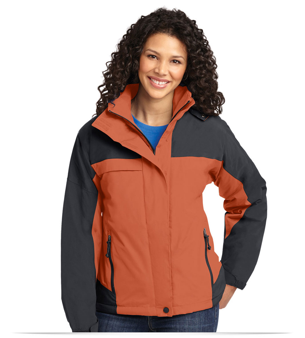 Customize Ladies Nootka Jacket