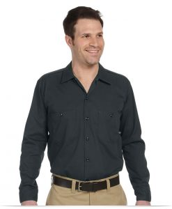 Personalized Dickies Industrial Work Shirt
