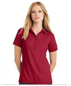 Custom Embroidery Logo Ogio Jewel Polo shirt