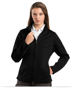 Personalized Ladies Bombshell Jacket