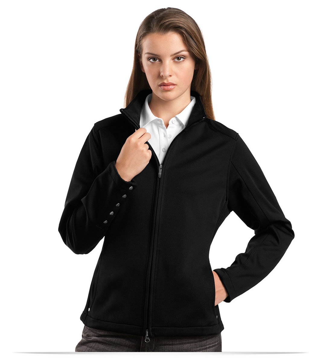 Personalized Ladies Bombshell Jacket