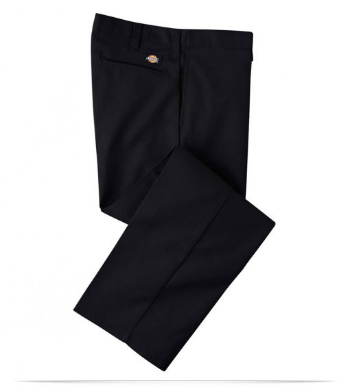 Personalized Dickies Flat Front Pant