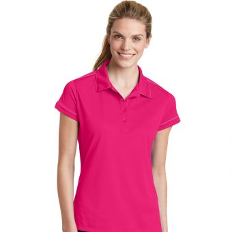 Customize Ladies Micropique Dri-Wick Polo