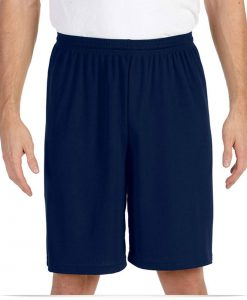 Personalized Jersey Shorts