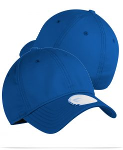 Personalized New Era Unstructured Stretch Cotton Cap