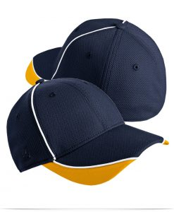 Customize New Era Contrast Piped BP Performance Cap