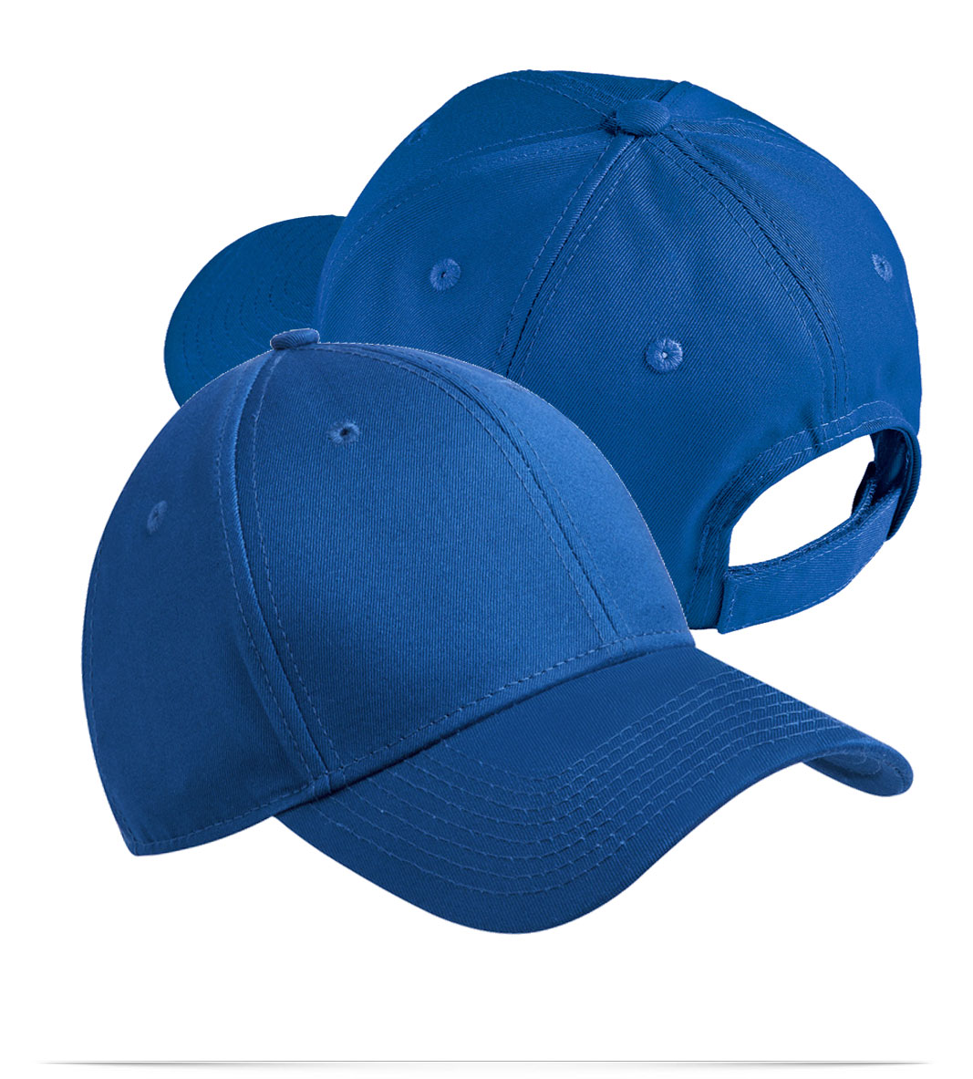 Customize New Era Adjustable Structured Cap