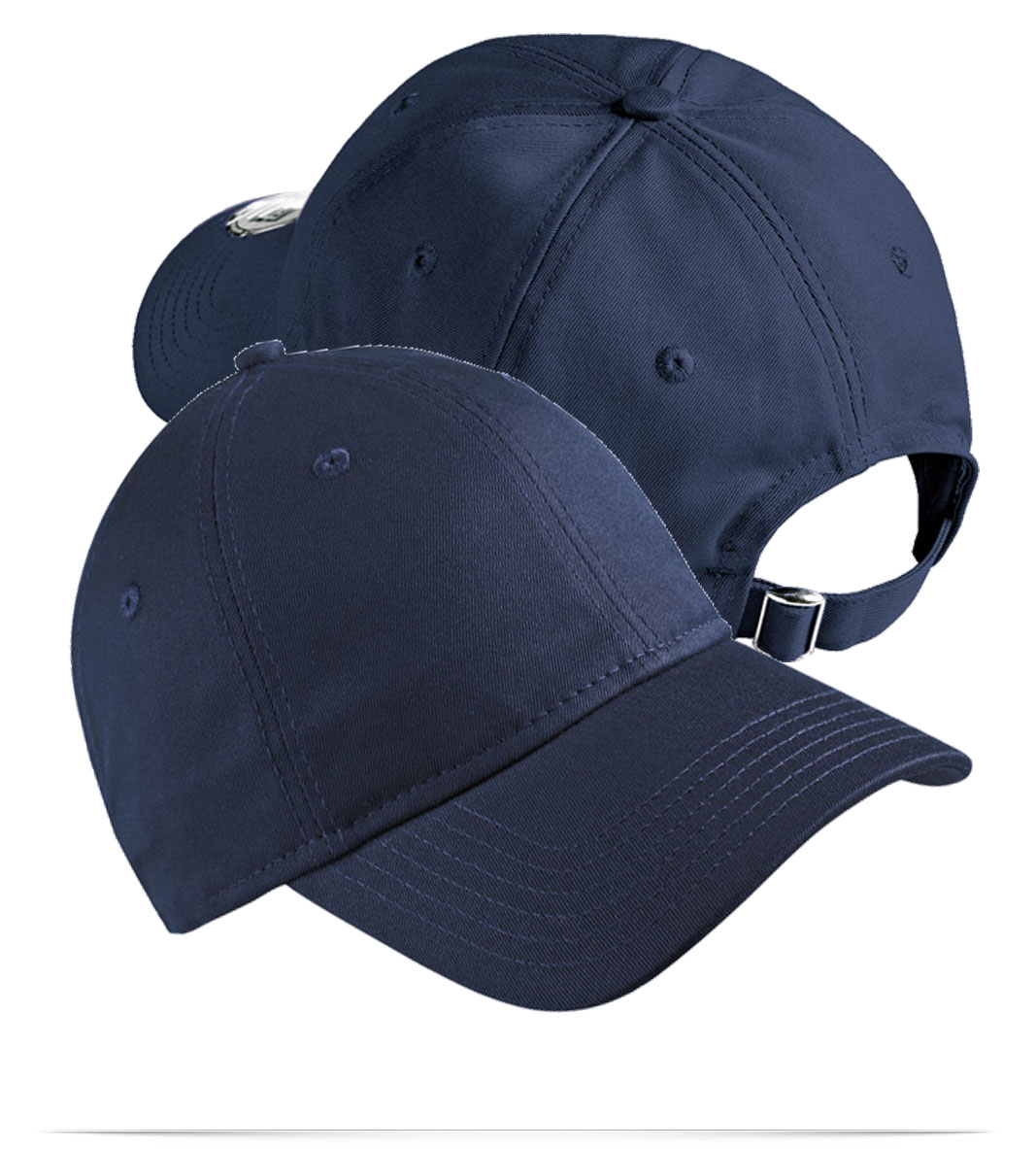 Customize New Era Adjustable Unstructured Cap