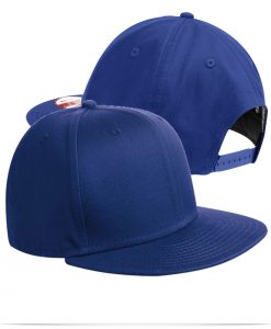 Customize New Era Flat Bill Snapback Cap