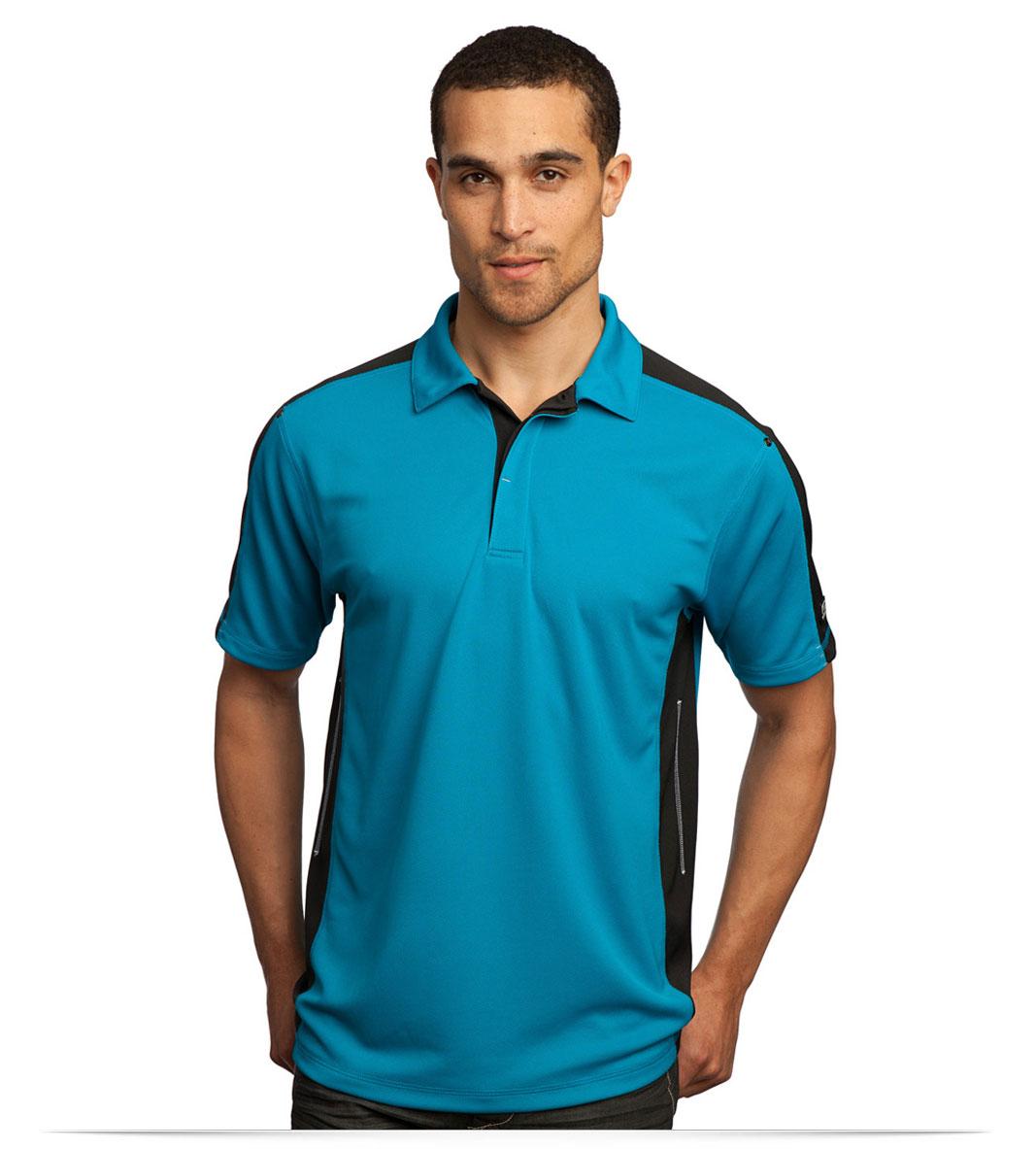 Customize Ogio Trax Polo Shirt