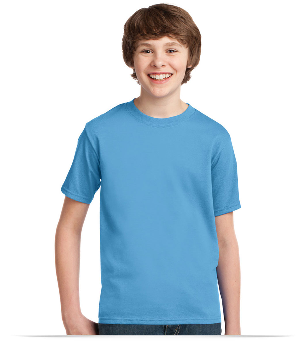 Personalized Kid's T-Shirt 100% Cotton