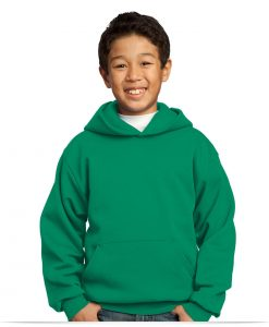 Customize Kid's Hooded Pullover