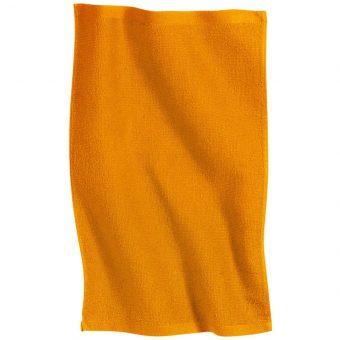 Custom Logo Value Golf Towel