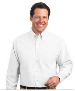 Customize Logo Business Shirt