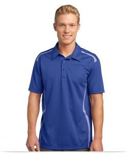 Men's Sport Wick Polo
