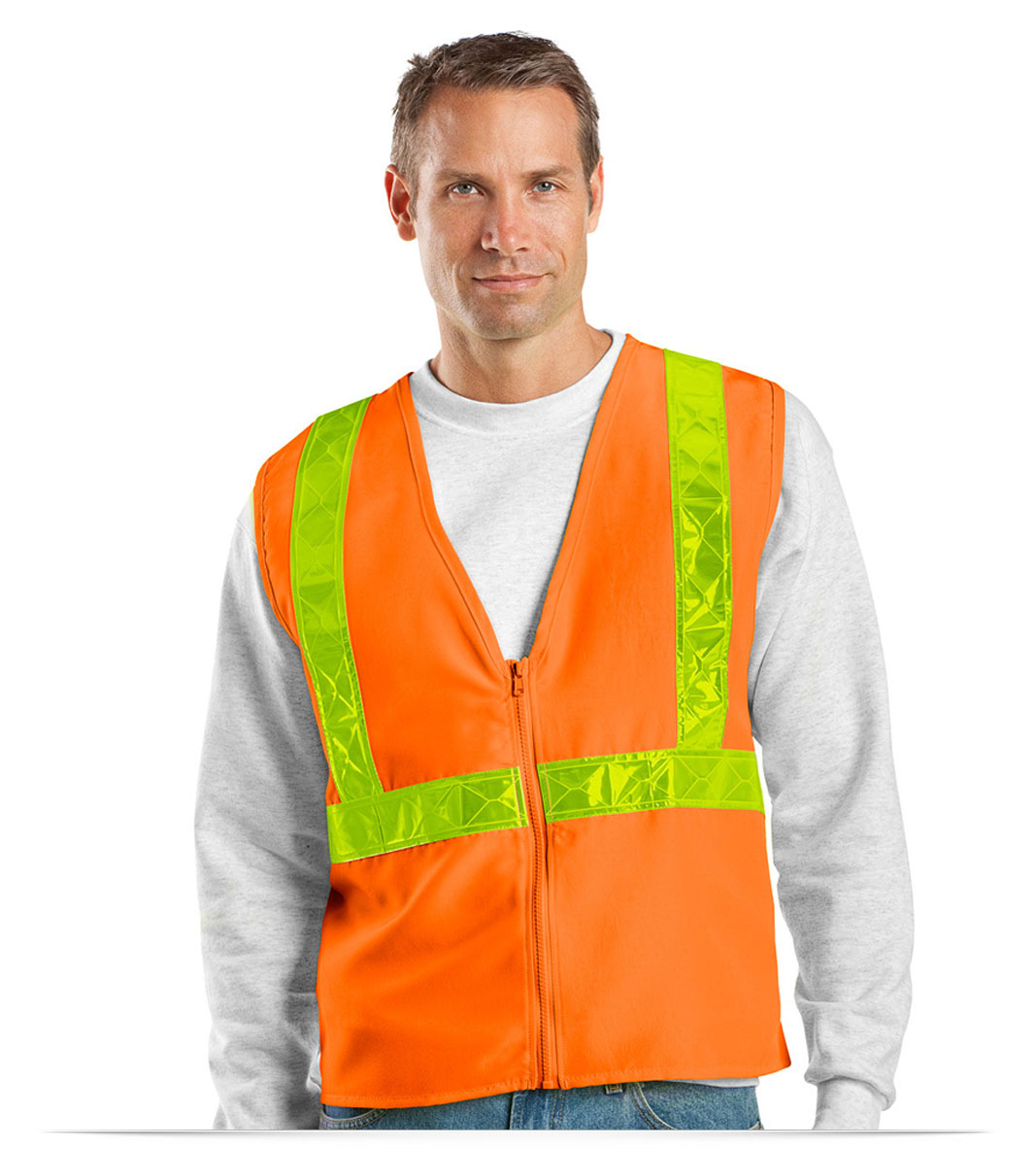 Personalized Safety Vest