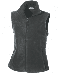 Customize Columbia Ladies Fleece Vest