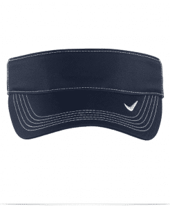 Custom Nike Golf Dri-FIT Swoosh Visor