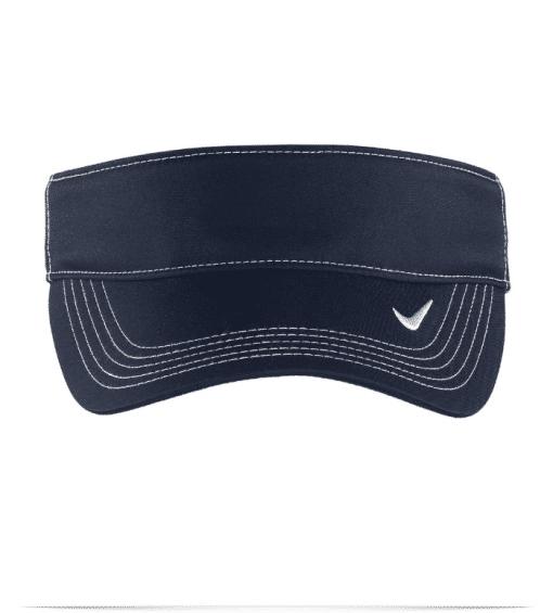 Embroidered Nike Golf Dri-FIT Swoosh Visor
