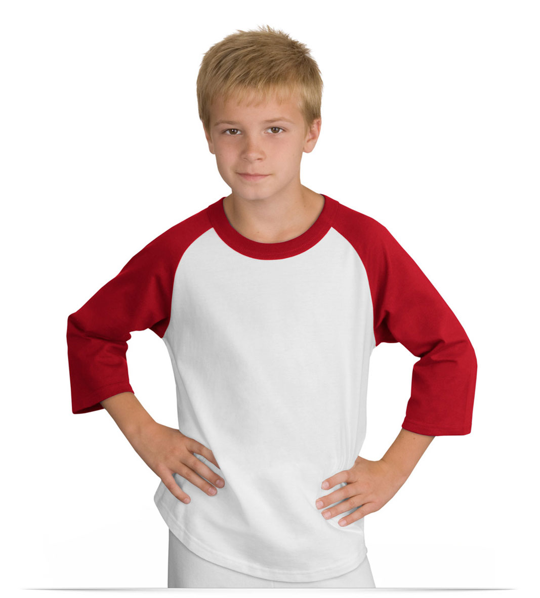 Customize Kid's Baseball Jersey
