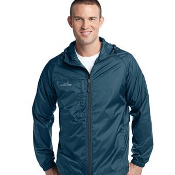 Customize Packable Wind Jacket