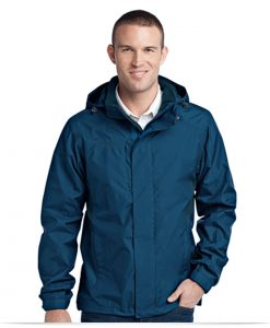 Customize Eddie Bauer Rain Jacket