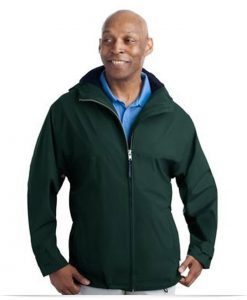 Customize Seattle Slicker Jacket