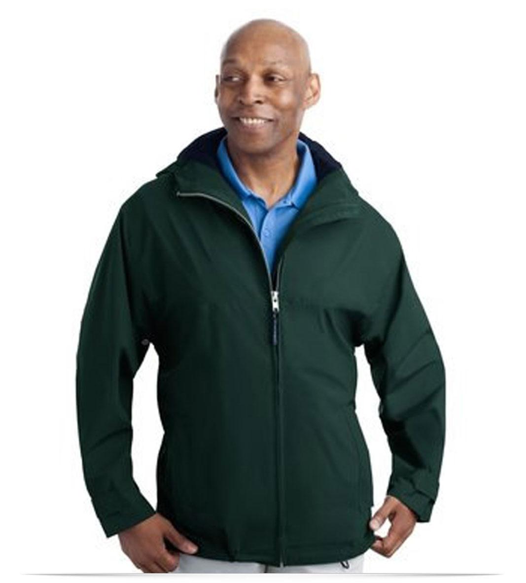 Customize Seattle Slicker Jacket